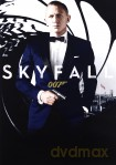 007 James Bond: Skyfall [DVD]