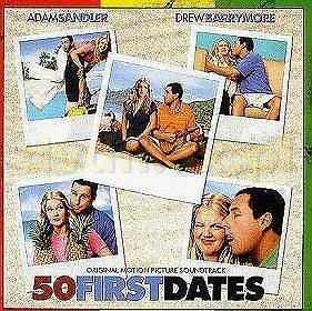 50 First Dates O.S.T. (Soundtrack) von Various Artists : Napster