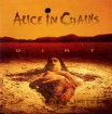 Alice In Chains: Dirt [CD]