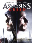 Assassin's Creed (booklet) [DVD]