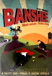 Banshee sezon 1 [BOX] [4DVD]
