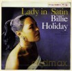 Billie Holiday: Lady In Satin [CD]