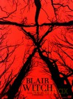Blair Witch (2016) (booklet) [DVD]