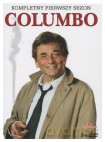 Columbo sezon 1 [BOX] [3DVD]