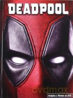 Deadpool (booklet) [DVD]