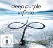 Deep Purple: Infinite [BOX] [CD]+[DVD]+[T-SHIRT (L)]