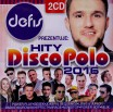 Defis prezentuje - Hity Disco Polo 2016 [2CD]