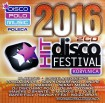 Disco Hit Festival - Kobylnica 2016 [2CD]