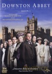 Downton Abbey sezon 1 [3DVD]