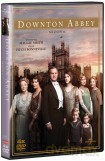 Downton Abbey sezon 6 [4DVD]