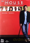 Dr House sezon 3 [5DVD]