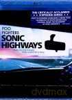 Foo Fighters: Sonic Highways [3Blu-Ray]