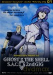 Ghost in the Shell: SAC sezon 2 vol.1 [DVD]
