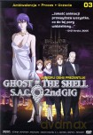 Ghost in the Shell: SAC sezon 2 vol.3 [DVD]
