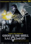 Ghost in the Shell: SAC sezon 2 vol.6 [DVD]