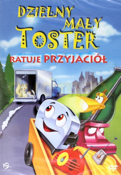 The Brave Little Toaster To The Rescue Chris | www.imgkid ...