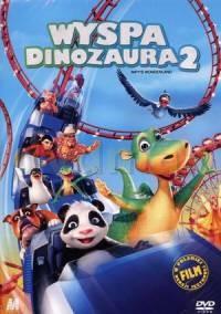 Wyspa Dinozaura 2