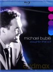 Caught In The Act (Blu-Ray) Michael Buble