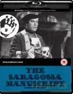 The Saragossa Manuscript