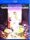 Batteries Not Included (Bez baterii nie działa) [Blu-Ray]