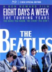 The Beatles: Eight Days A Week - The Touring Years (Deluxe)