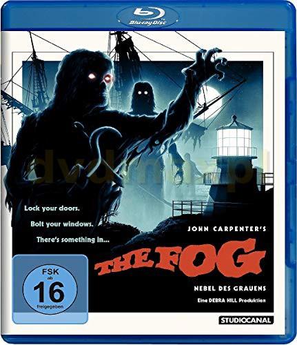 The Fog (Mgła) [Blu-Ray]