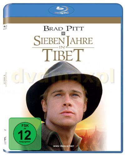 Seven Years in Tibet (Siedem lat w Tybecie) [Blu-Ray]