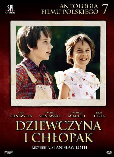 Dziewczyna i Chłopak (1977)