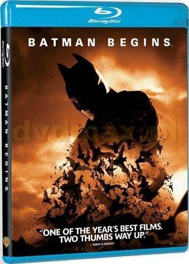 Batman-Początek