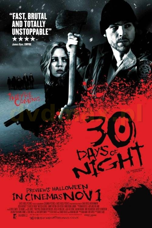 30 dni mroku: Czas ciemności / 30 Days of Night: Dark Days (2010)