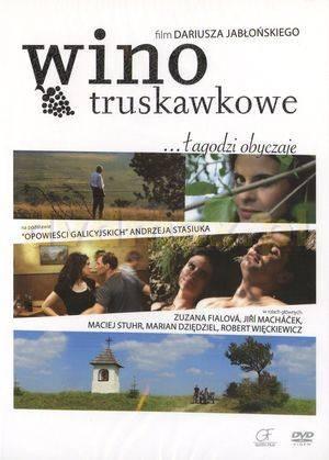 Wino truskawkowe / Strawberry Wine (2009) DVDRip XviD-DvF / Film Polski
