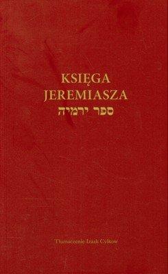 Księga Jeremiasza (twarda) - Jeremiasz [KSIĄŻKA] - Jeremiasz
