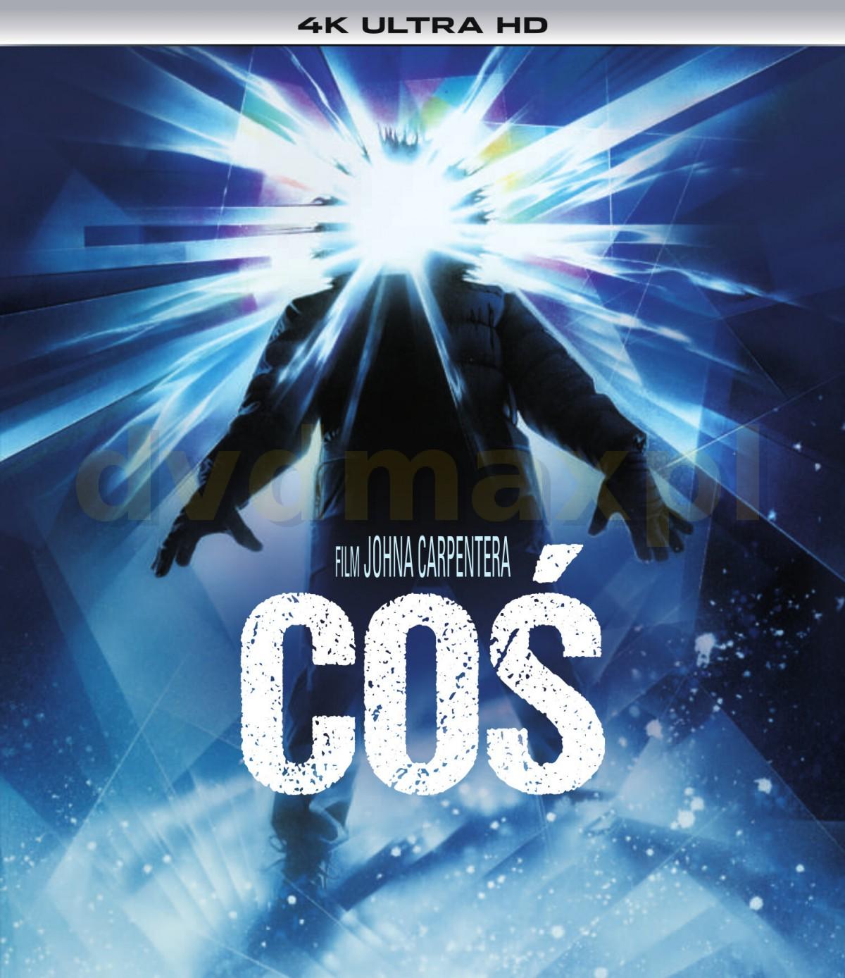 Coś [Blu-Ray 4K]