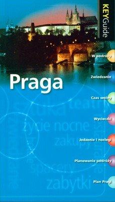 Praga Key Guide [KSIĄŻKA] - brak