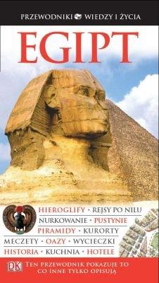 Egipt - Praca Zbiorowa [KSIĄŻKA] - praca zbiorowa