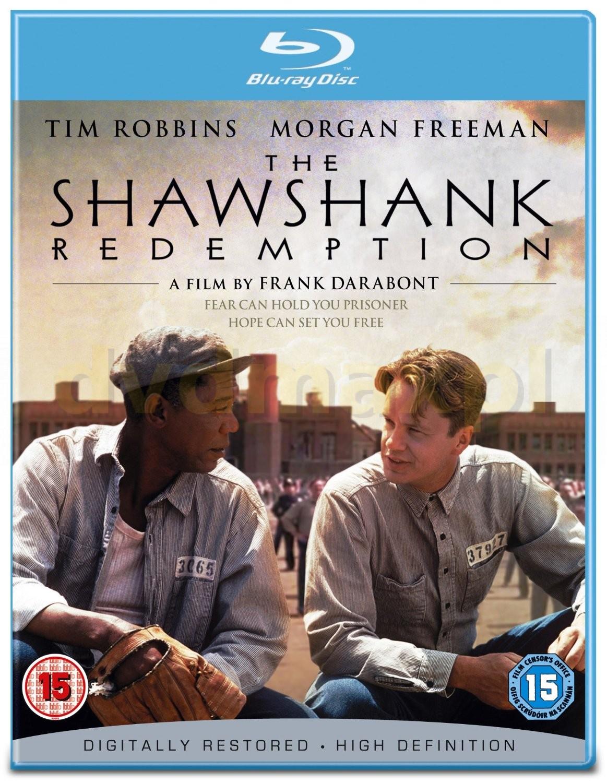 Shawshank Redemprion
