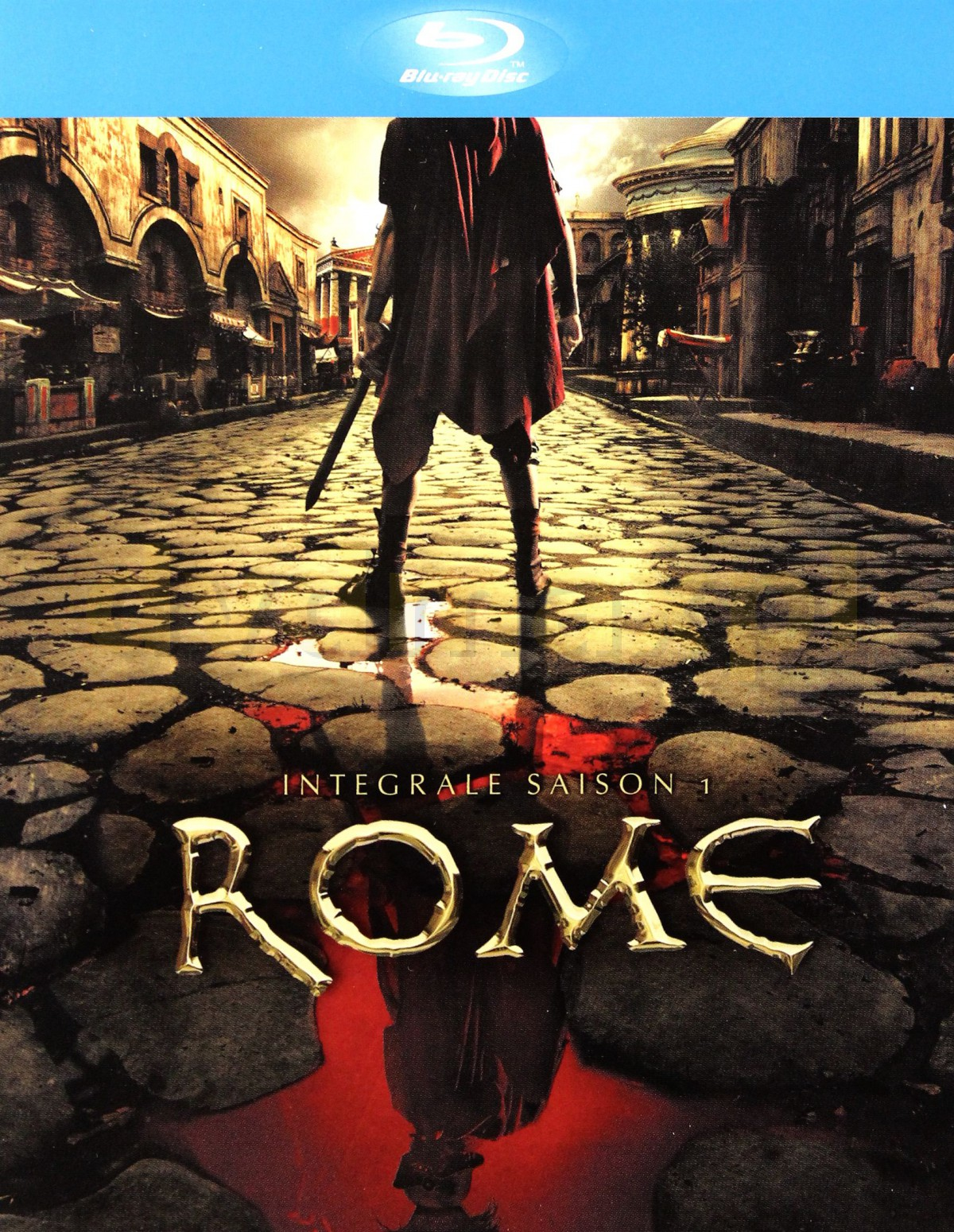 Rzym - sezon 1