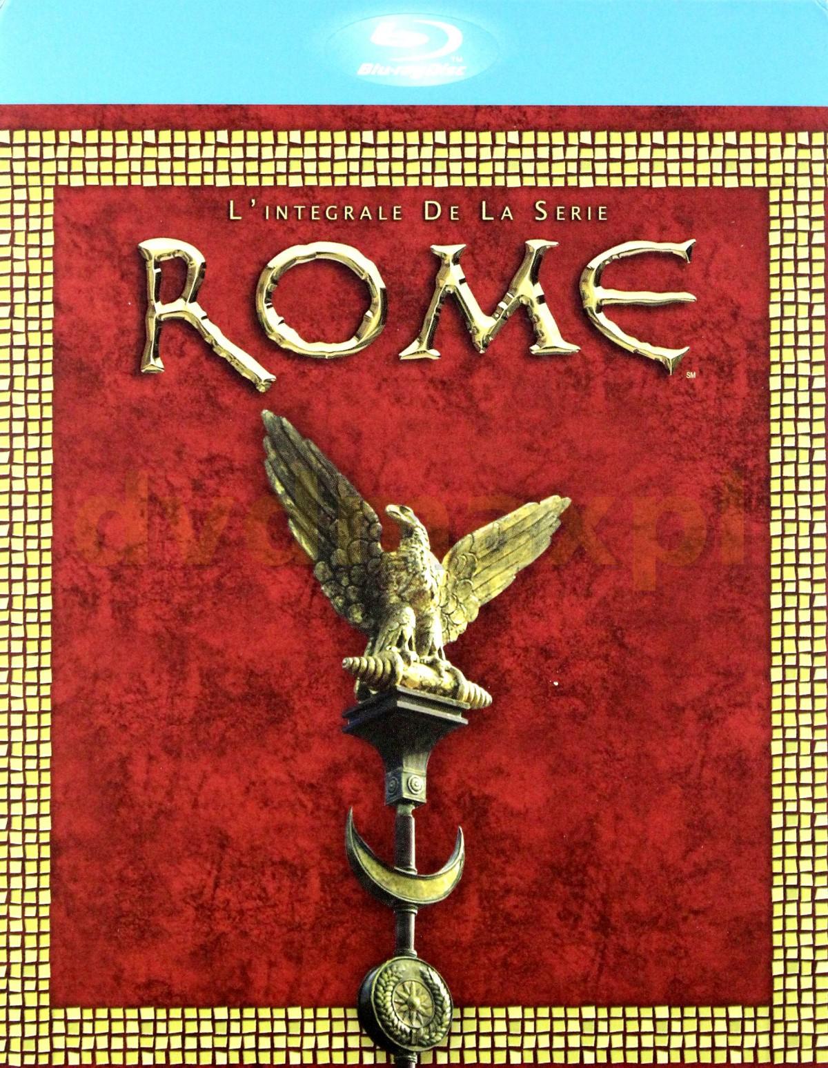 Rome intégrale