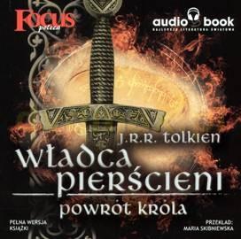 J.R.R. Tolkien - W�adca Pier�cieni Trylogia [Audiobook PL]