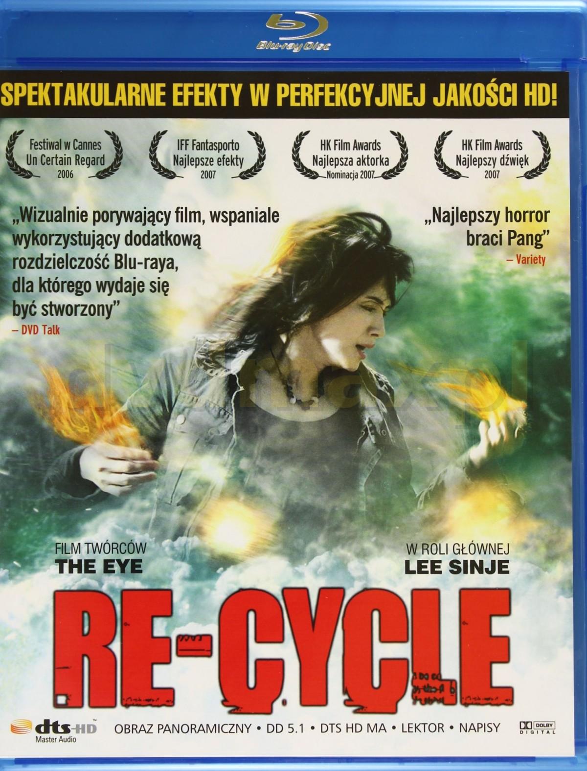 Od-rodzenie (Re-cycle)