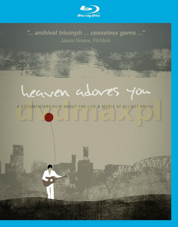 Elliott Smith: Heaven Adores You [Blu-Ray]