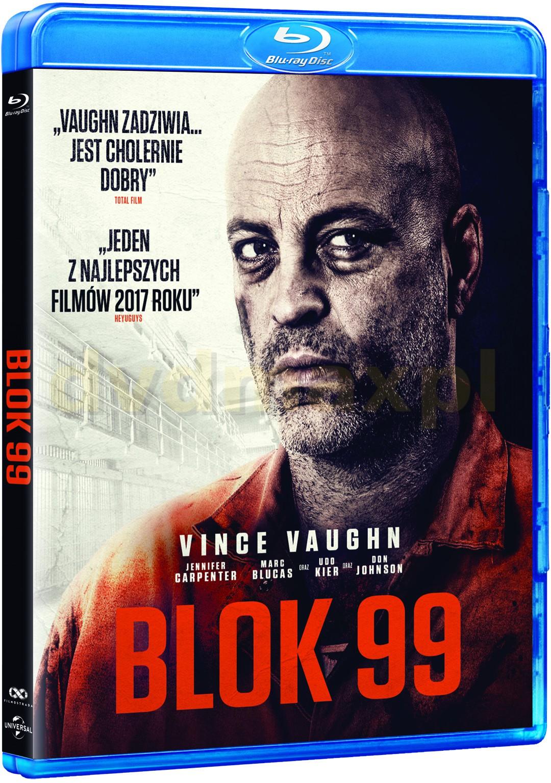 Blok 99 [Blu-Ray]