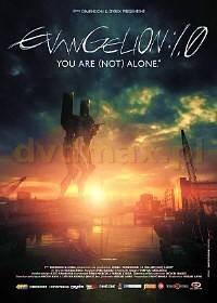 Evangelion 1.11 (Nie) jesteś sam