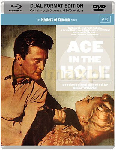 Ace In The Hole [2xBlu-Ray]