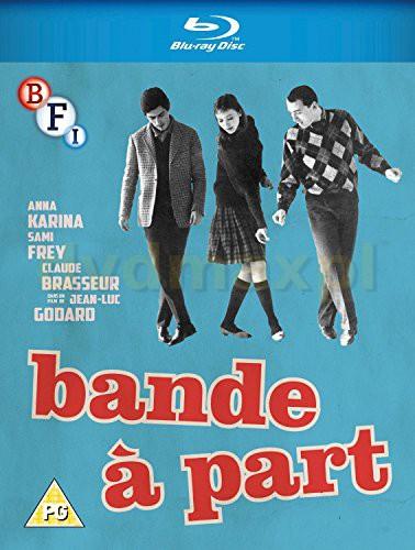 Bande A Part [Blu-Ray]