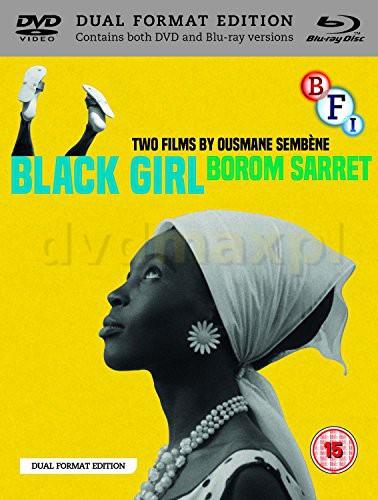 Black Girl + Borom Sarret [2xBlu-Ray]