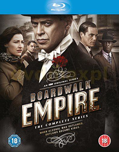 Boardwalk Empire Season 15 [23xBlu-Ray]