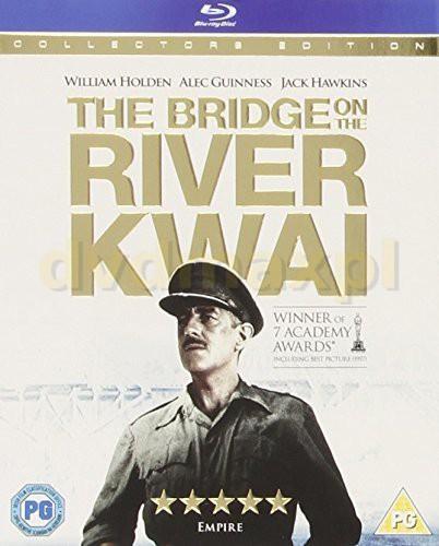 Bridge On The River Kwai [Blu-Ray]