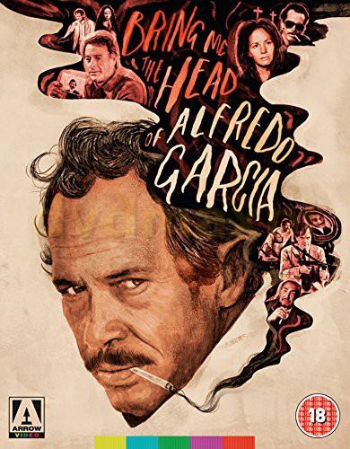 Bring Me The Head Of Alfredo Garcia (Limited Edition) [2xBlu-Ray]