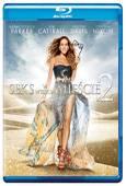 Seks w wielkim mieście 2 [Blu-Ray]+[DVD]
